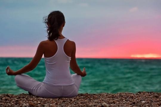 Как сохранить душевное равновесие